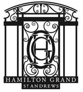 HG HAMILTON GRAND ST. ANDREWS