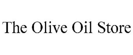 THE OLIVE OIL STORE