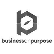 B P BUSINESS ON PURPOSE