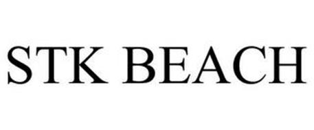 STK BEACH