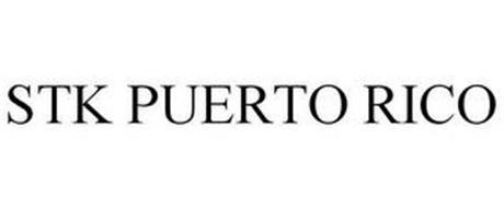 STK PUERTO RICO