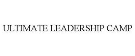 ULTIMATE LEADERSHIP CAMP