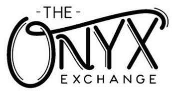 -THE- ONYX EXCHANGE