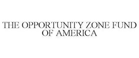 THE OPPORTUNITY ZONE FUND OF AMERICA