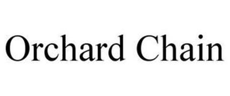 ORCHARD CHAIN