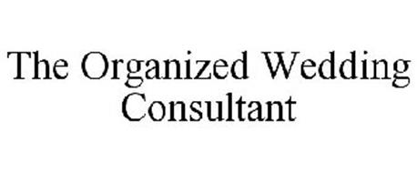 THE ORGANIZED WEDDING CONSULTANT