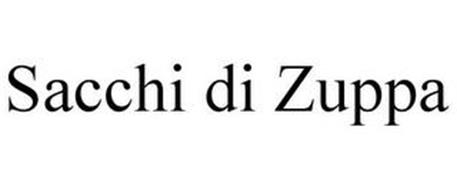 SACCHI DI ZUPPA