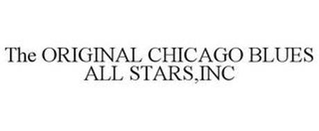 THE ORIGINAL CHICAGO BLUES ALL STARS,INC