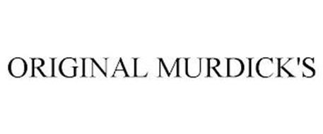 ORIGINAL MURDICK'S