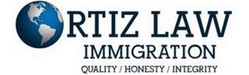 ORTIZ LAW IMMIGRATION QUALITY / HONESTY / INTEGRITY