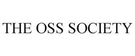 THE OSS SOCIETY