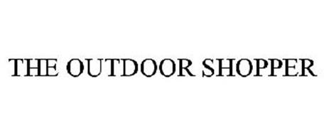 THE OUTDOOR SHOPPER