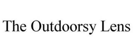THE OUTDOORSY LENS