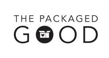 THE PACKAGED GOOD