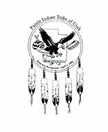 PAIUTE INDIAN TRIBE OF UTAH. FEDERALLY RECOGNIZED APRIL 3, 1980