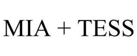 MIA + TESS