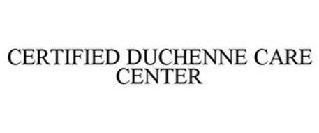 CERTIFIED DUCHENNE CARE CENTER