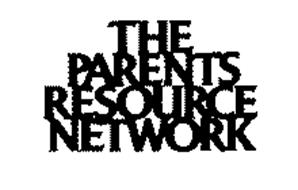 THE PARENTS RESOURCE NETWORK