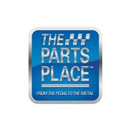 THE PARTS PLACE. FROM THE PEDAL TO THE METAL.