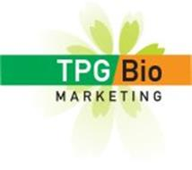 TPG BIO MARKETING