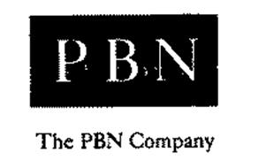 PBN THE PBN COMPANY
