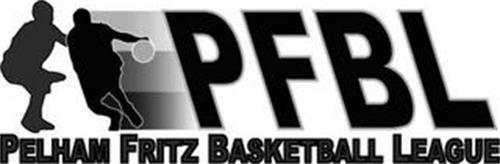 PFBL PELHAM FRITZ BASKETBALL LEAGUE