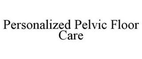 PERSONALIZED PELVIC FLOOR CARE