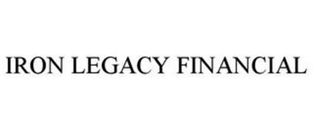 IRON LEGACY FINANCIAL