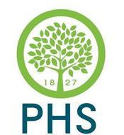 1827 PHS