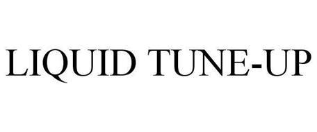 LIQUID TUNE-UP