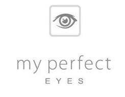 MY PERFECT EYES
