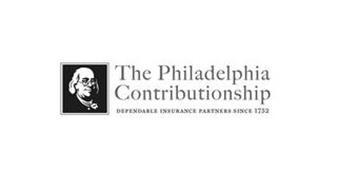 THE PHILADELPHIA CONTRIBUTIONSHIP DEPENDABLE INSURANCE PARTNERS SINCE 1752