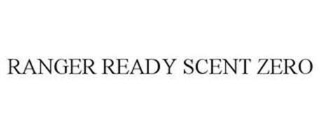 RANGER READY SCENT ZERO