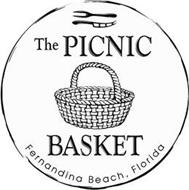 THE PICNIC BASKET FERNANDINA BEACH, FLORIDA