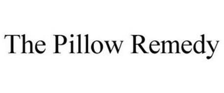 THE PILLOW REMEDY