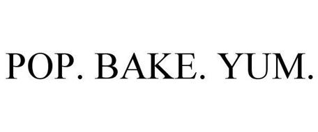 POP. BAKE. YUM.