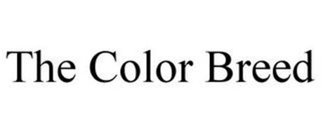 THE COLOR BREED