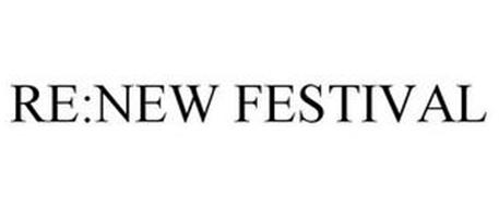 RE:NEW FESTIVAL