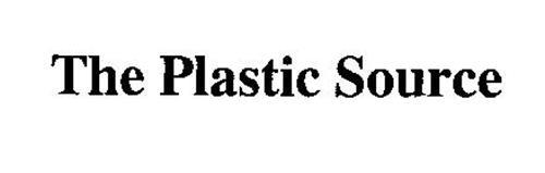 THE PLASTIC SOURCE