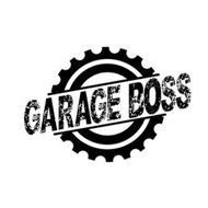 GARAGE BOSS
