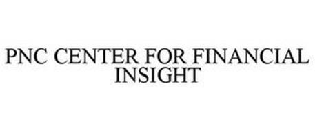 PNC CENTER FOR FINANCIAL INSIGHT