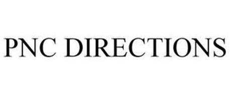 PNC DIRECTIONS