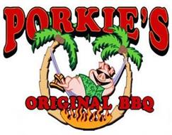 PORKIE'S ORIGINAL BBQ