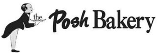 THE POSH BAKERY