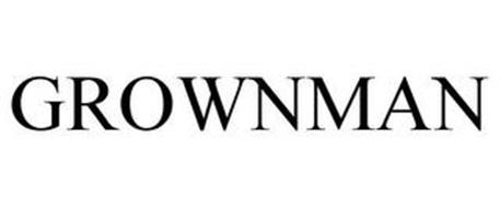 GROWNMAN