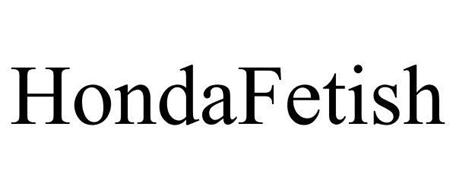 HONDAFETISH