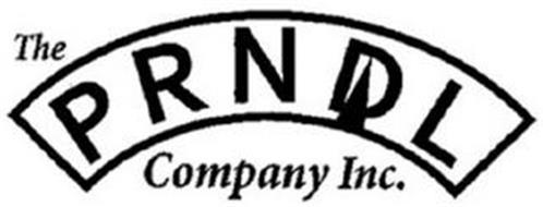 THE PRNDL COMPANY INC.