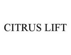 CITRUS LIFT