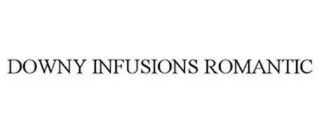 DOWNY INFUSIONS ROMANTIC