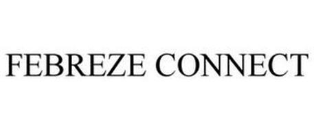 FEBREZE CONNECT